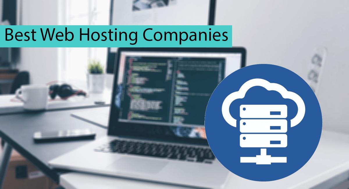 Best Web Hosting Companies Thumbnail