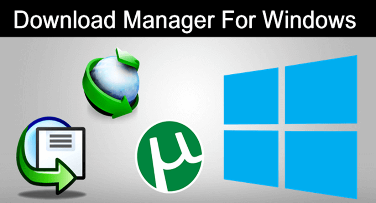 Top 10 Best Download Manager For Windows PC