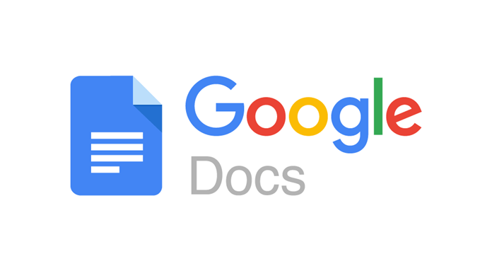 Google Docs Thumbnail