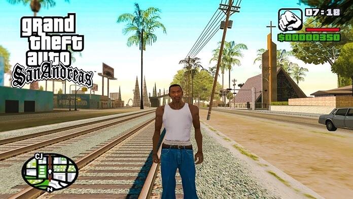 GTA Vice City Thumbnail