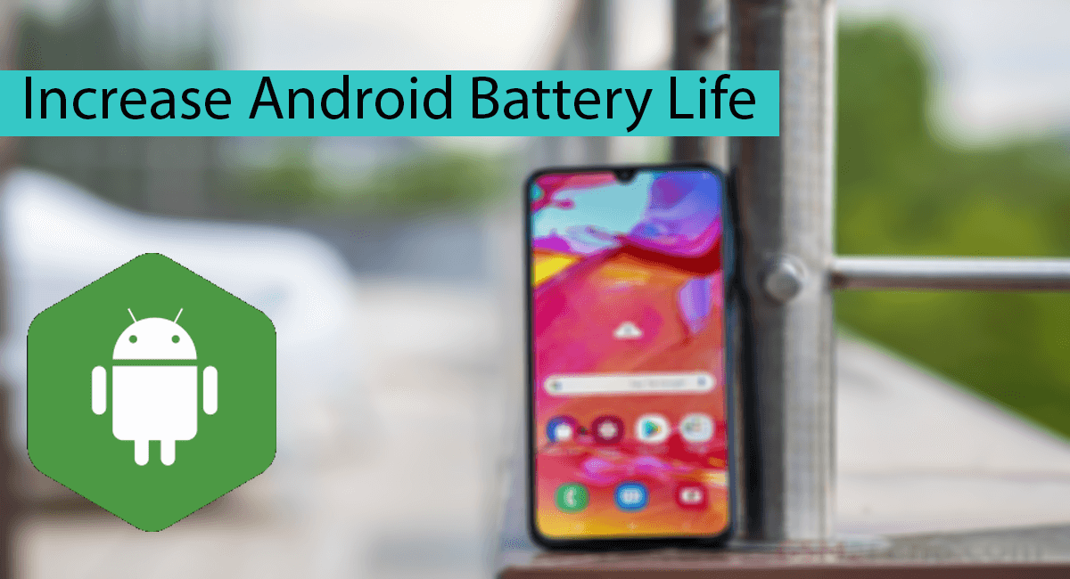 How To Increase Battery Life Thumbnail
