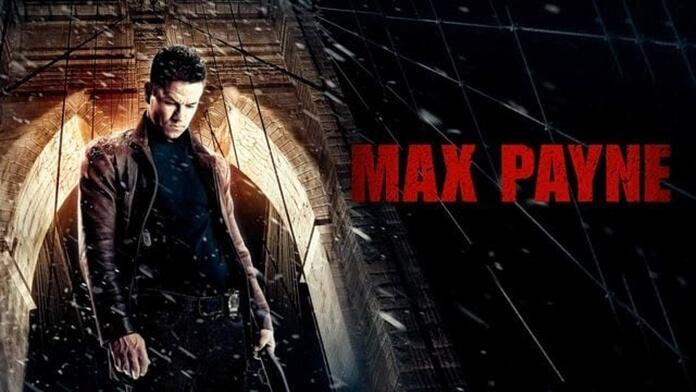 Max Payne Thumbnail