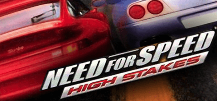 Need for Speed High Stakes Thumbnail