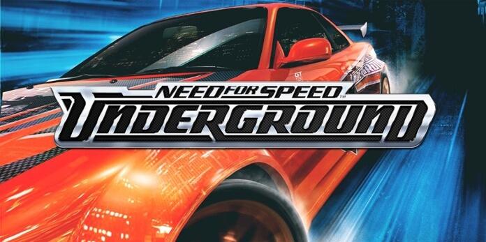 Need For Speed Underground Thumbnail