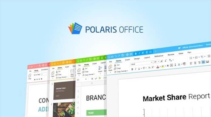 Polaris Office Thumbnail