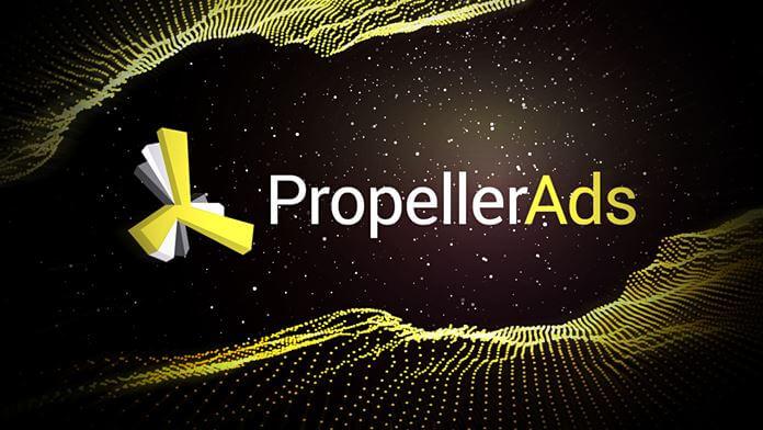 Propeller Ads Thumbnail