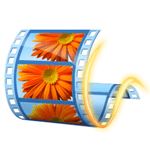 Windows Movie Make Logo